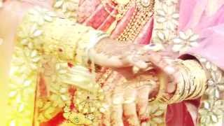 WEDDING HIGHLIGHTS NITHASH+SHERIN