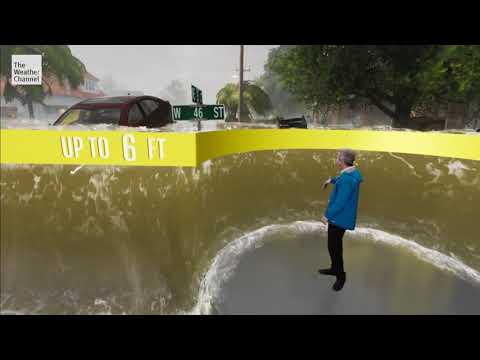 Storm Surge Like You ve Never Experienced it Before