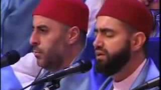 Ahmad Hibbi wAllah