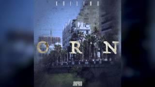 KRILINO - ORN / BOOBA DKR REMIX (AUDIO)
