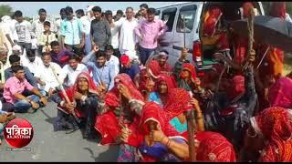 sikar jam : सीकर किसान आंदोलन, अब राजस्थान में चक्का जाम का ऐलान