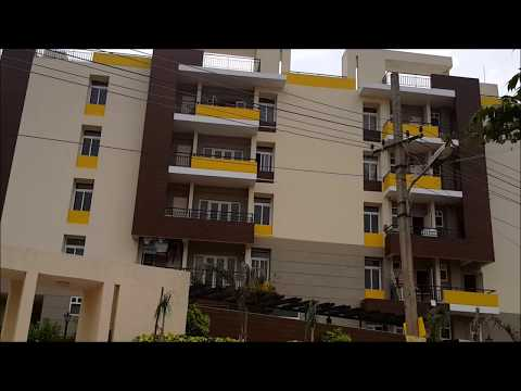 Apartment for Sale at Bannerghatta Road, Bangalore