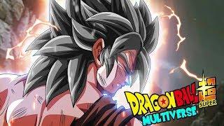 La Decisione di ARDOS - DRAGON BALL SUPER MULTIVERSE #41