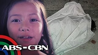 SOCO: Rape-slay case of a seven-year-old girl