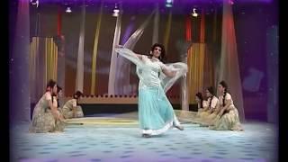 BTV's Eid Dance Program I Nach Moyuri Nachre...