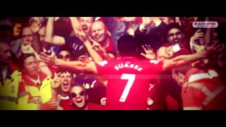 Luis Suarez   Rise Of a Hero   Goals مهارات واهداف لويز سواريز