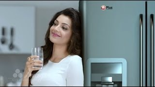 Kajal Aggarwal in Mr Plus TVC Ad   Hd 1080p