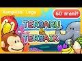Download Video Lagu Anak Indonesia Terbaru & Terbaik 60 Menit 3GP MP4 FLV