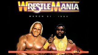 10 Fascinating WWE Facts About WrestleMania 1