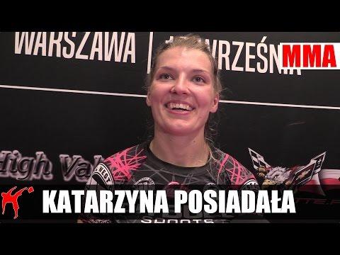 Xxx Mp4 Katarzyna Posiadała Po Zwycięstwie Na Gali Ladies Fight Night 3 3gp Sex