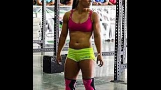 The Hottest Women of CrossFit