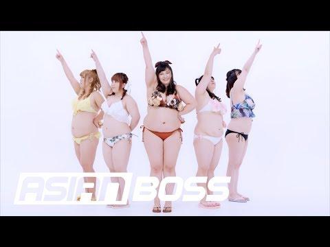 Xxx Mp4 Meet Big Angel The Fattest J Pop Idol Group ASIAN BOSS 3gp Sex