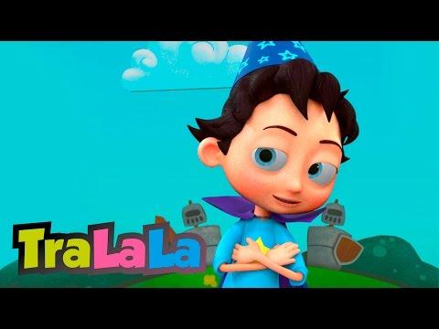 Dacă vesel se trăiește Cântece pentru copii TraLaLa