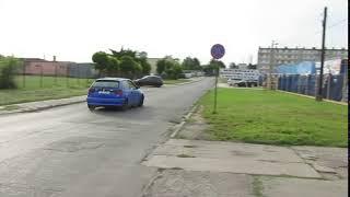 Seat Ibiza 2.9 VR6