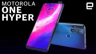 The One Hyper is one of Motorola