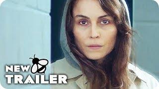 ANGEL OF MINE Trailer (2019) Noomi Rapace Mystery Thriller Movie