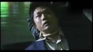 death scene,strangle, man, suits, japan 死亡シーン、絞殺、スーツ、男性、日本