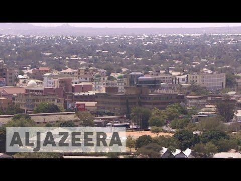 Xxx Mp4 Tanzania Move To Relocate Capital To Dodoma Begins 3gp Sex