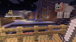 Minecraft Xbox - Lovely Waterfall [62]