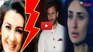 REVEALED: अमृता ने लूटा सैफ को, क्या होगा करीना और तैमूर का...?? | Saif Ali Khan Interview Excerpts