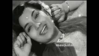 मेरे सनम एक कदम तुम भी चलो में भी चलूं..Geeta Dutt_Anjum Jaipuri_Chitragupt..a tribute