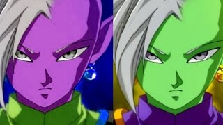 Dragon Ball Super - The Immortal God