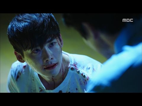 [W] ep.14 Everything went as Lee Jong-suk's planned 20160907