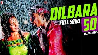 Dilbara - Full Song | Dhoom | Abhishek Bachchan | Uday Chopra | Esha Deol | Abhijeet | Sowmya