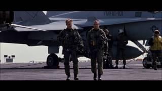 Behind Enemy Lines Buck Rogers Feeder Music Video