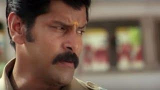 Vikram, Trisha | Saamy Tamil Movie- Part 12