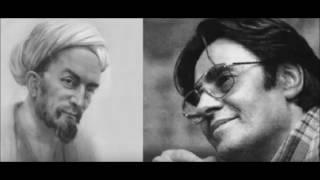 چهل حکایت کوتاه از گلستان سعدی با دکلمه مرحوم شکیبایی