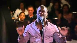 Kevin Hart: On Fighting