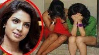 Priyanka Chopra's Flat Scandal, Property Involved In A (Flesh Trade) Prostitution Racket!