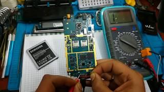 الدرس الأول : تعلم إصلاح الهواتف الذكية من الصفر إلى الإحتراف  -  القياسات