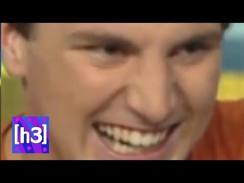 Meme Themed Disser Slam Dunks Ex CNN reports h3h3 reaction video