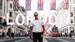 Living life in London / Life of Riley Ep. 9