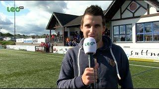 LeoTV Top-Spiel TuS Ahbach : SV Roth-Kalenborn 4. Spieltag