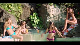 Safety in Paradise - Air New Zealand Safety Video