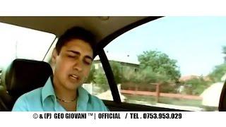 Geo Giovani & Nicolae Guta  -  Singurel sunt pe lume - Hd