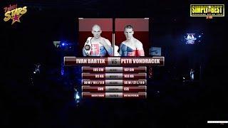 Simply the Best 18 - Ivan Bartek vs Petr Vondráček