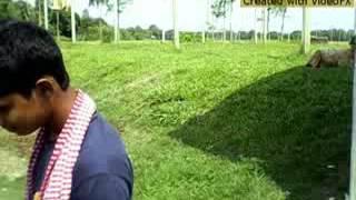 Bondhu Re Tor Pirite Alim ♥Nagarpur,Tangail