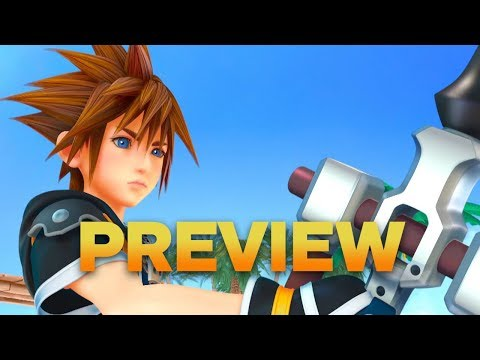 Xxx Mp4 Kingdom Hearts 3 Hands On Preview 3gp Sex