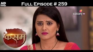 Kasam - 6th March 2017 - कसम - Full Episode (HD)