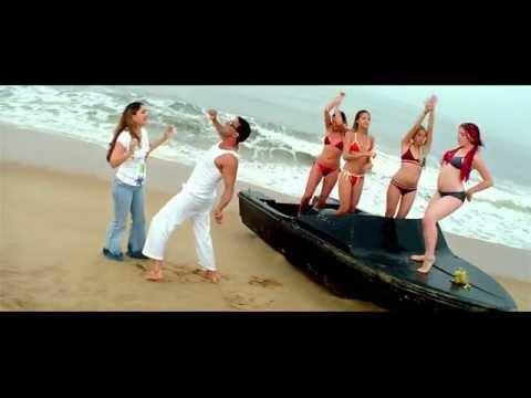 Gela Gela Gela   Aitraaz   Akshay Kumar & Kareena Kapoor   Hit Bollywood Song
