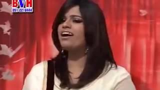Jahangir Khan, Sitara Younas - Pashto film | Mina Kawa Khu 302 Makawa | song Za Jinako Ki Malghlara