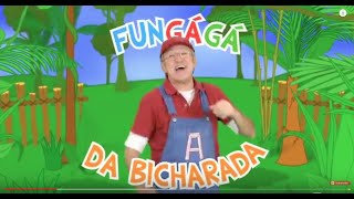 Fungagá da Bicharada - Avô Cantigas