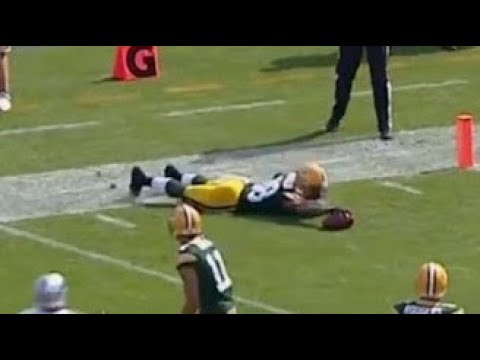 NFL Most Creative Plays Trick Plays of All Time