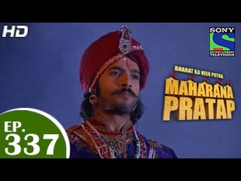 Xxx Mp4 Bharat Ka Veer Putra Maharana Pratap महाराणा प्रताप Episode 337 25th December 2014 3gp Sex