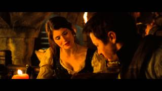 Hansel and Gretel : witch hunters bar scene FAB