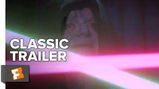 Star Wars: Episode VI - Return of the Jedi (1983) Trailer #2 | Movieclips Classic Trailers